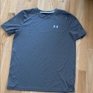 Men's medium under armor shirt